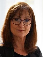 Claire Jolicoeur