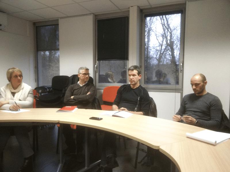 Ateliers Tarmac ergonomie : quelques clés sur l'expérience utilisateur ….