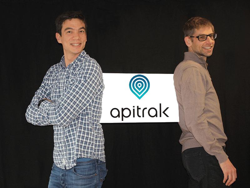 Apitrak recherche un/une ingénieur(e) développement logiciel