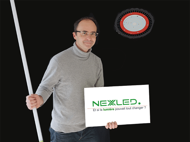 Nexxled : de l'éclairage exigeant à l'éclairage intelligent …