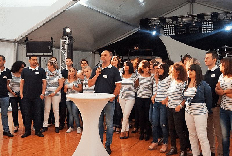 Inauguration réussie pour la cabinet ADEX, nouvel adhérent d'inovallée