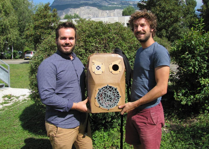 Totem Boombox, Wattamate et Enlaps, 3 startups du Tarmac à l'honneur du supplément Entreprises du DL