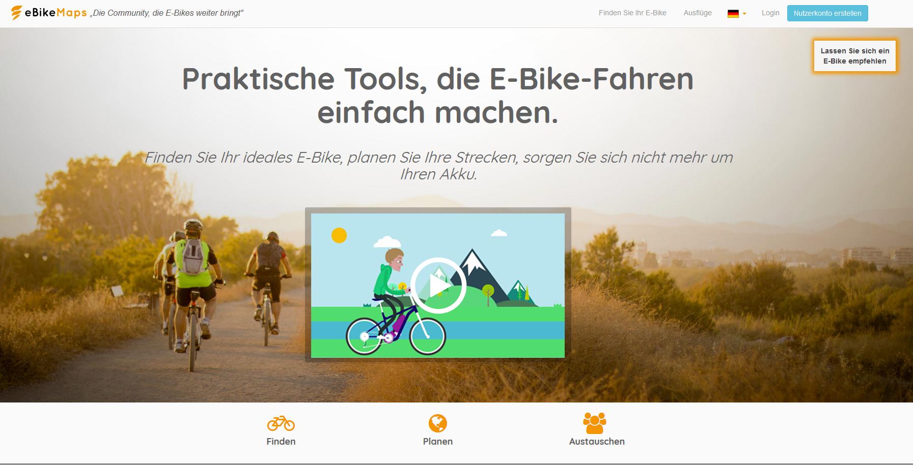 eBikeLabs décolle du Tarmac et entame son développement international en Allemagne avec le soutien d'Adieu-Arche-B Marketing !