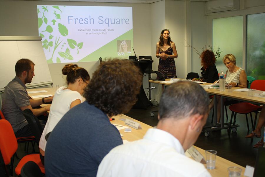 Fresh Square, Innoradiant et Saftycar : 3 nouvelles startups en approche au Tarmac… et des jobs à saisir !
