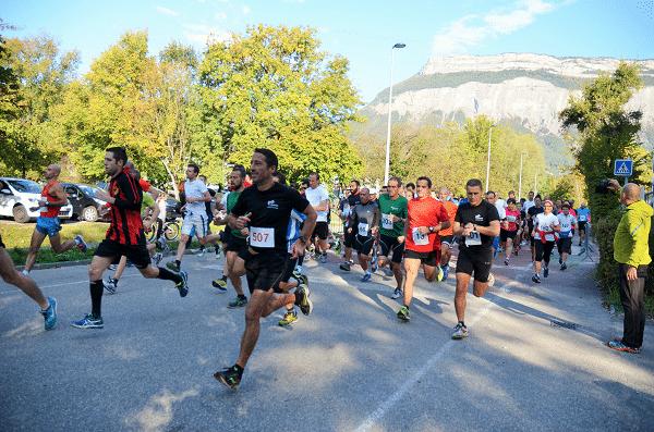 30ème cross d'inovallée, 450 coureurs attendus pour soutenir une association !