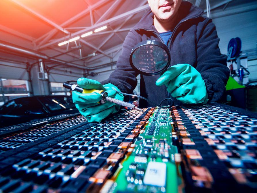Enerstone optimise les performances et la durée de vie des batteries rechargeables