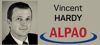 Rencontre avec Vincent HARDY, Directeur Général d'ALPAO – Inovallée (Montbonnot)