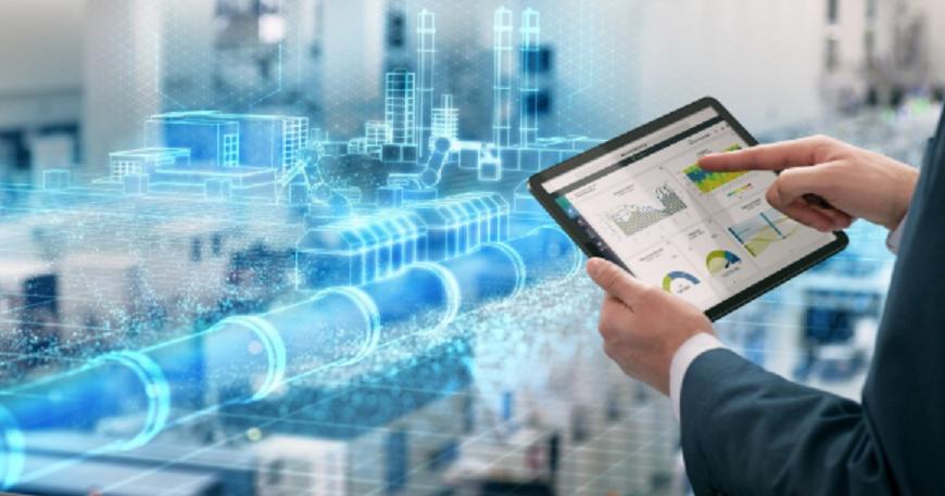 100% made in France, les solutions IIoT d'ETIC Telecom dessinent «l'usine 4.0» en facilitant l'interconnexion d'équipements industriels distants