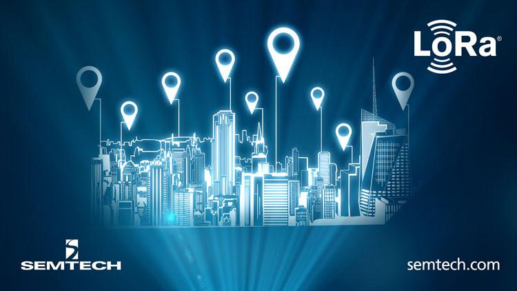 Semtech , le géant de la technologie LoRa, choisit inovallée pour révolutionner le monde de l'IOT
