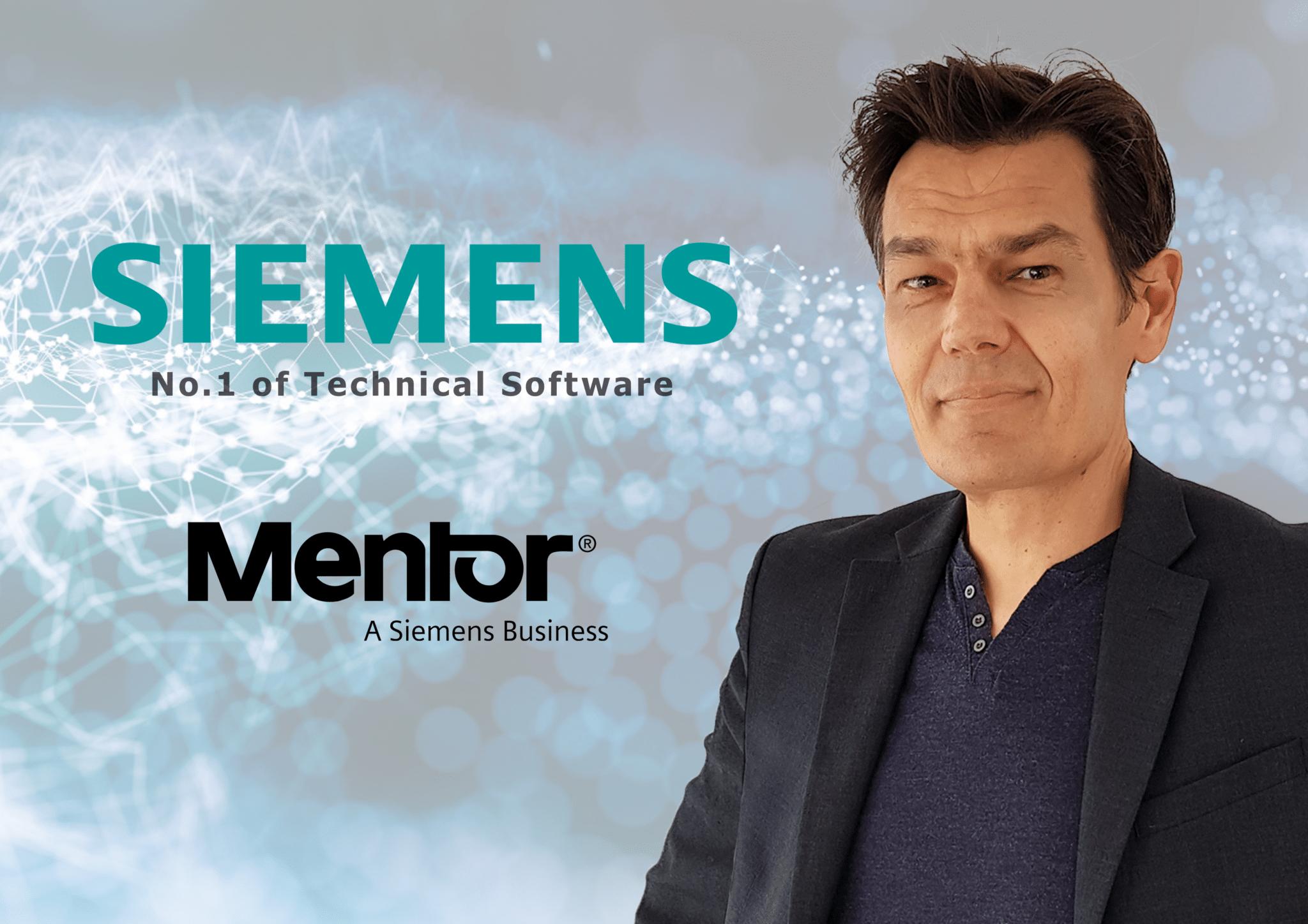 L'agilité, au cœur des actions déployées par Franck DURAND, le nouveau Directeur du site de MENTOR A Siemens Business Grenoble