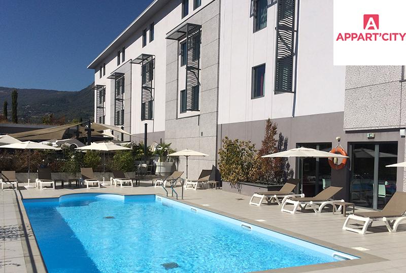L'appart-hôtel urbain, un marché dynamique qui contribue à l'attractivité du territoire !