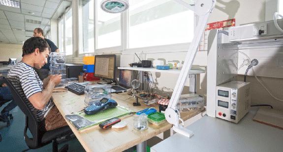 [Prototypage] Nouveau : un atelier de prototypage pour vos innovations à un tarif inovallée !