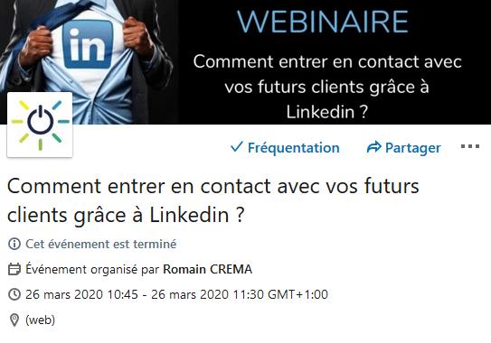 Identifier et entrer en contact avec ses futurs clients via Linkedin : les 8 commandements du social seller performant