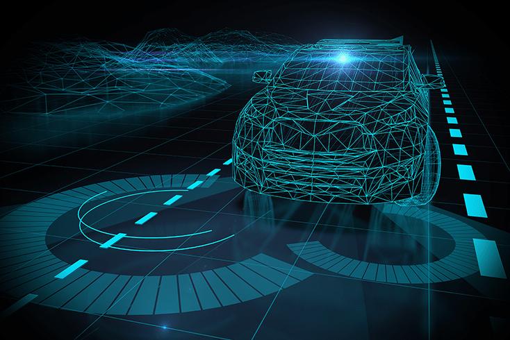 NXP investit 8 millions d'euros dans Kalray pour accélérer le codéveloppement de solutions pour les véhicules autonomes