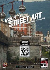 Grenoble Festival Street Art Fest
