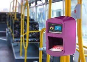 Grâce à sa solution T-smart, ACTOLL s'impose comme un leader de la billettique moderne sans contact et permet de transformer sa carte bancaire en titre de transports !
