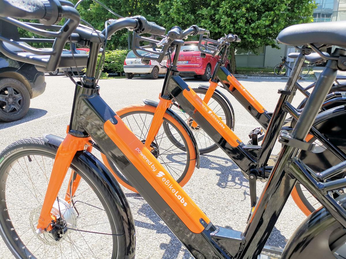 eBikeLabs ouvre son capital aux particuliers pour démocratiser l'accès au vélo électrique «intelligent», offrant la possibilité à chacun de devenir acteur d'une révolution urbaine verte!