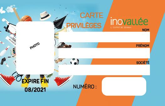 Réouverture des cinémas : des tickets à tarifs CE en vente à inovallée aux titulaires de la carte privilèges et 2 mois offerts en pré-vente sur la carte 2021-2022 !