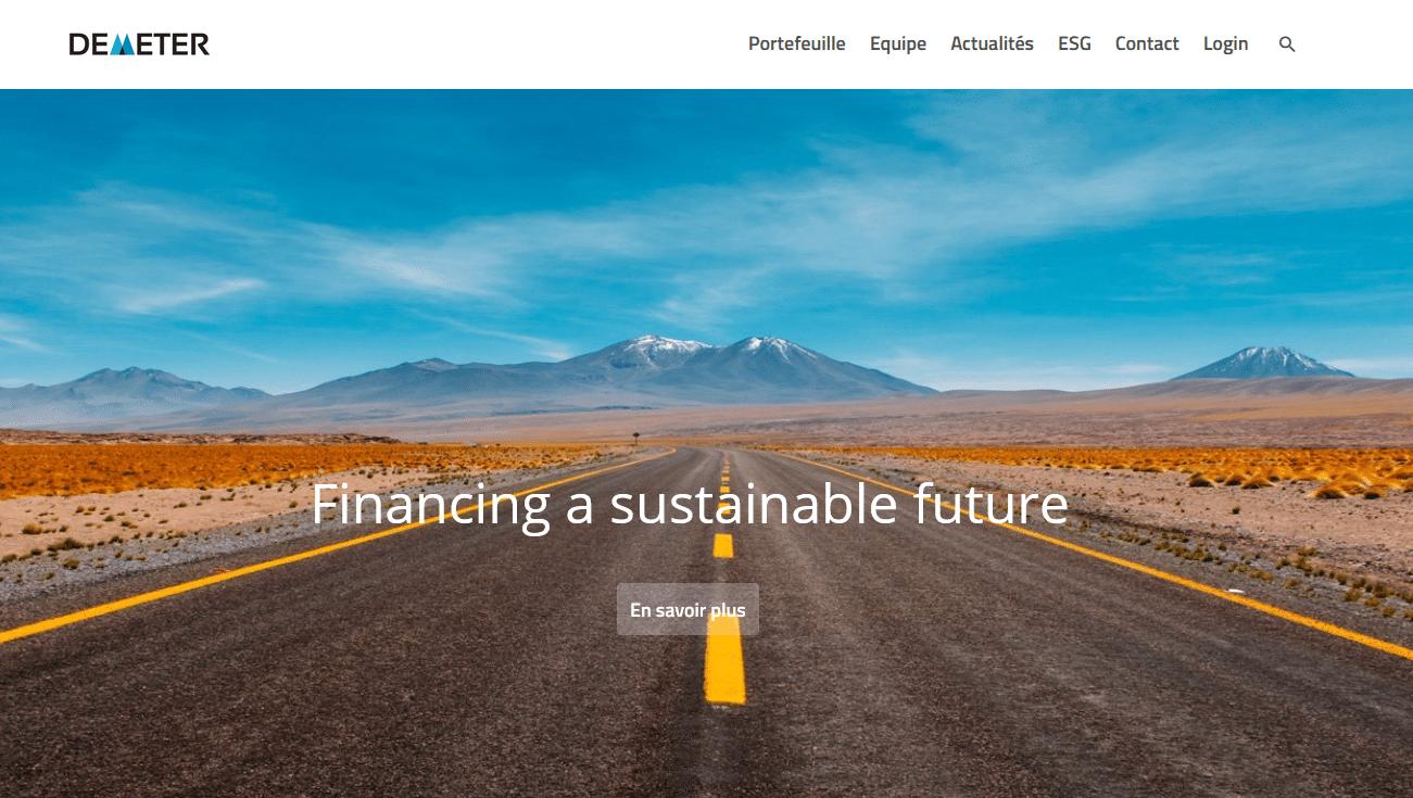 [Levée de fonds] Bonnes pratiques et opportunités de financement en amorçage par Demeter
