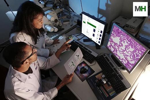 MoreHisto rejoint le Tarmac pour lancer sa solution logicielle d'analyse IA / Vision de cellules tumorales sous microscopes