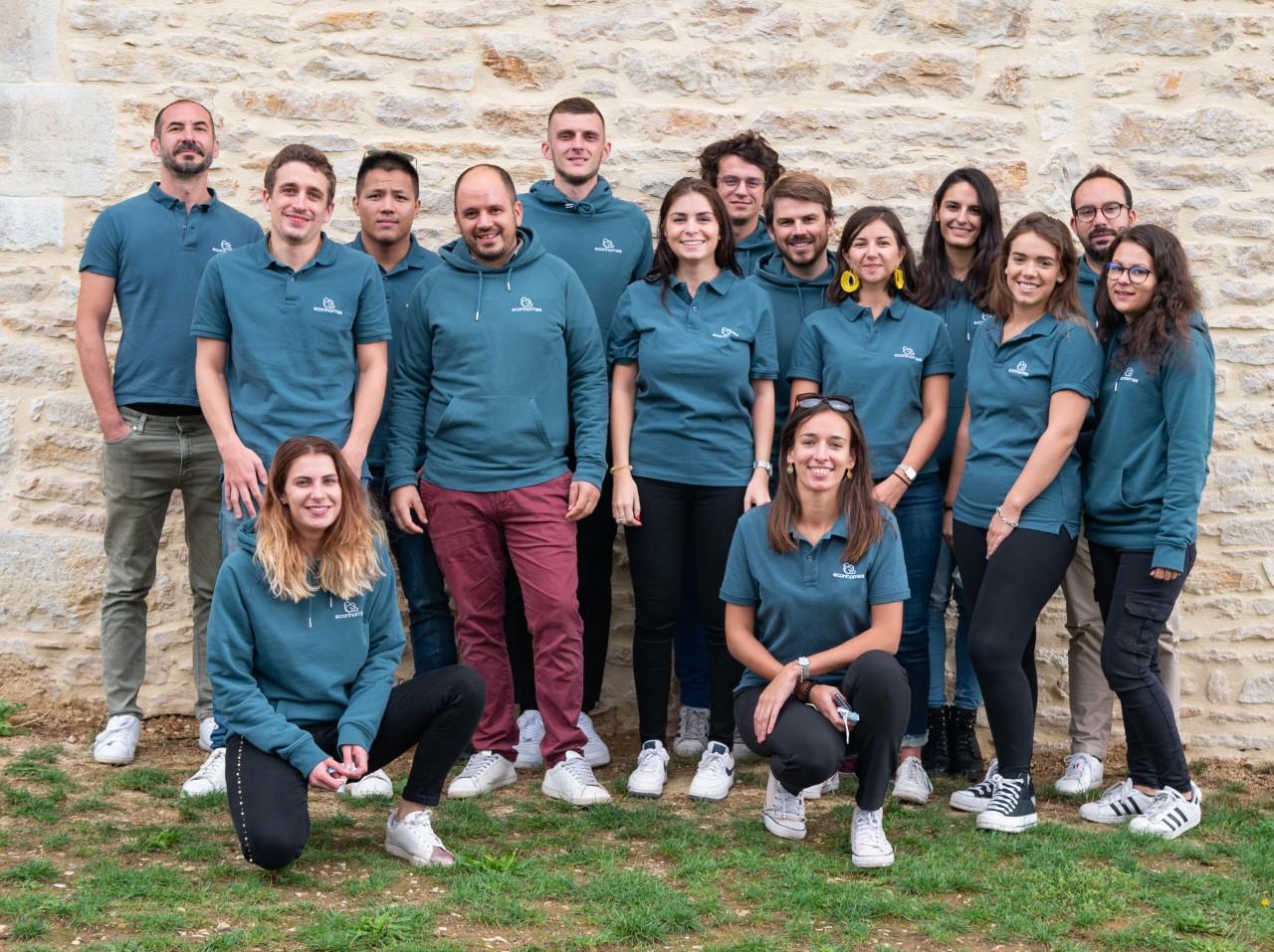 Econhomes : la startup qui optimise les charges de copros !