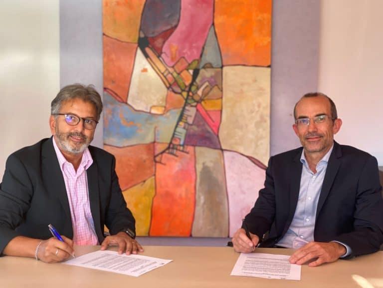 SEIITRA, leader de la Proptech avec sa plateforme ouverte Powimo de gestion immobilière signe son 200ème clientet conclut un partenariat stratégique avec Aaeron France !