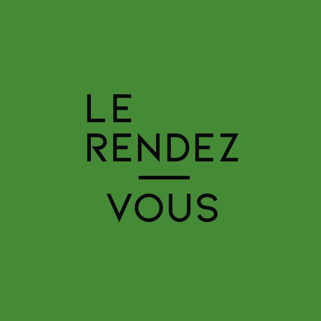 LOGO Le RDV