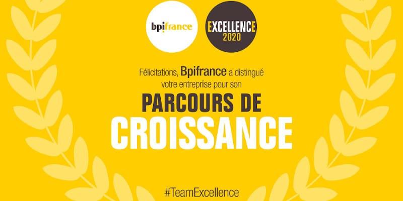 EVEON : une dynamique positive portée par l'innovation et les partenariats, dont un beau projet collaboratif avec Cedrat Technologies, qui lui vaut le label Team Excellence de BPI France en 2020 !