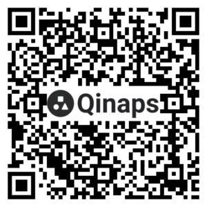 QR code Qinaps