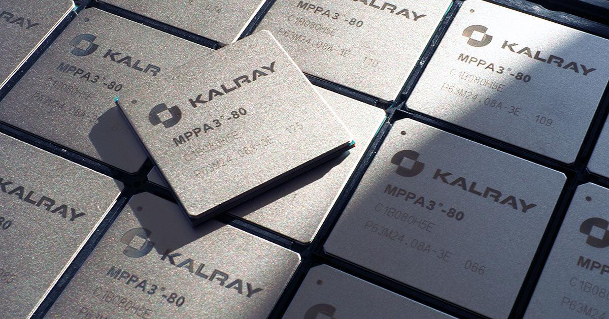 Processeur Kalray