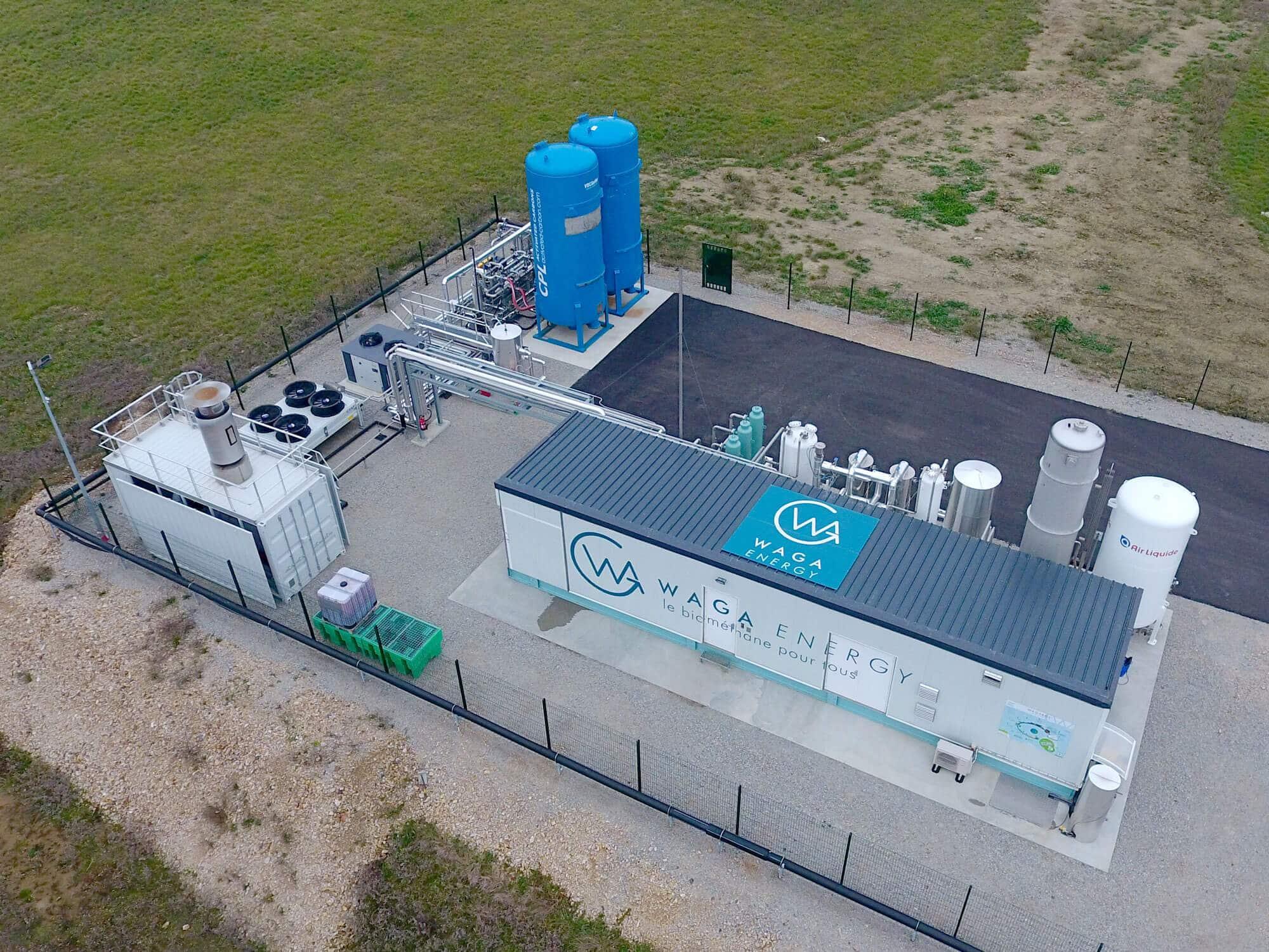 [IPO] Waga Energy reçoit l'approbation de l'Autorité des Marchés financiers pour son introduction en bourse sur Euronext Paris et ambitionne de devenir un leader mondial de la transition écologique