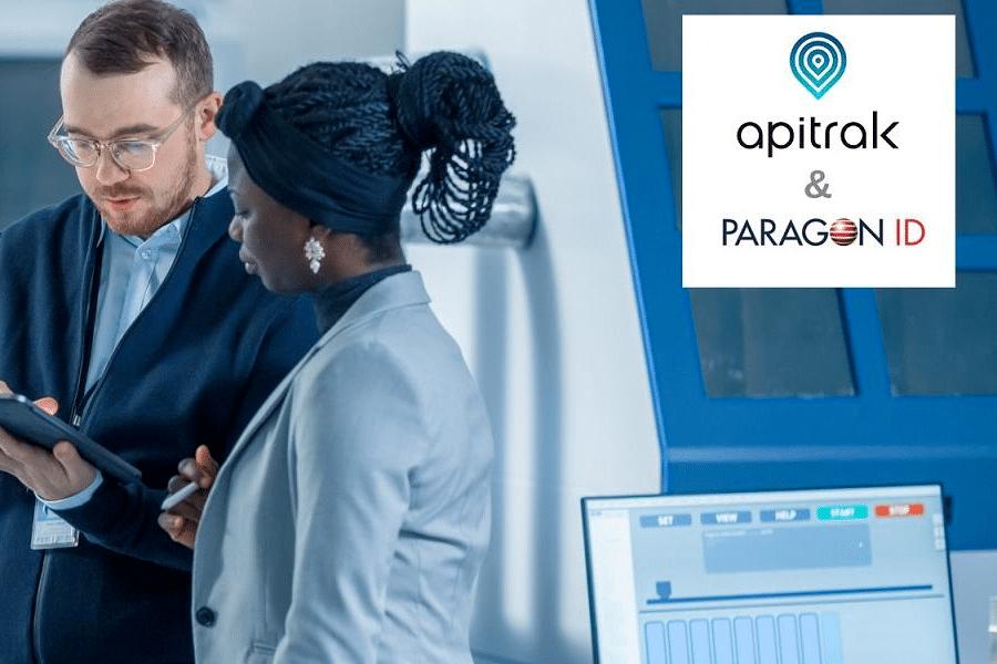 De la startup à la scale-up, Apitrak rejoint Paragon ID pour renforcer son leadership dans le suivi des équipements et la localisation en temps réel
