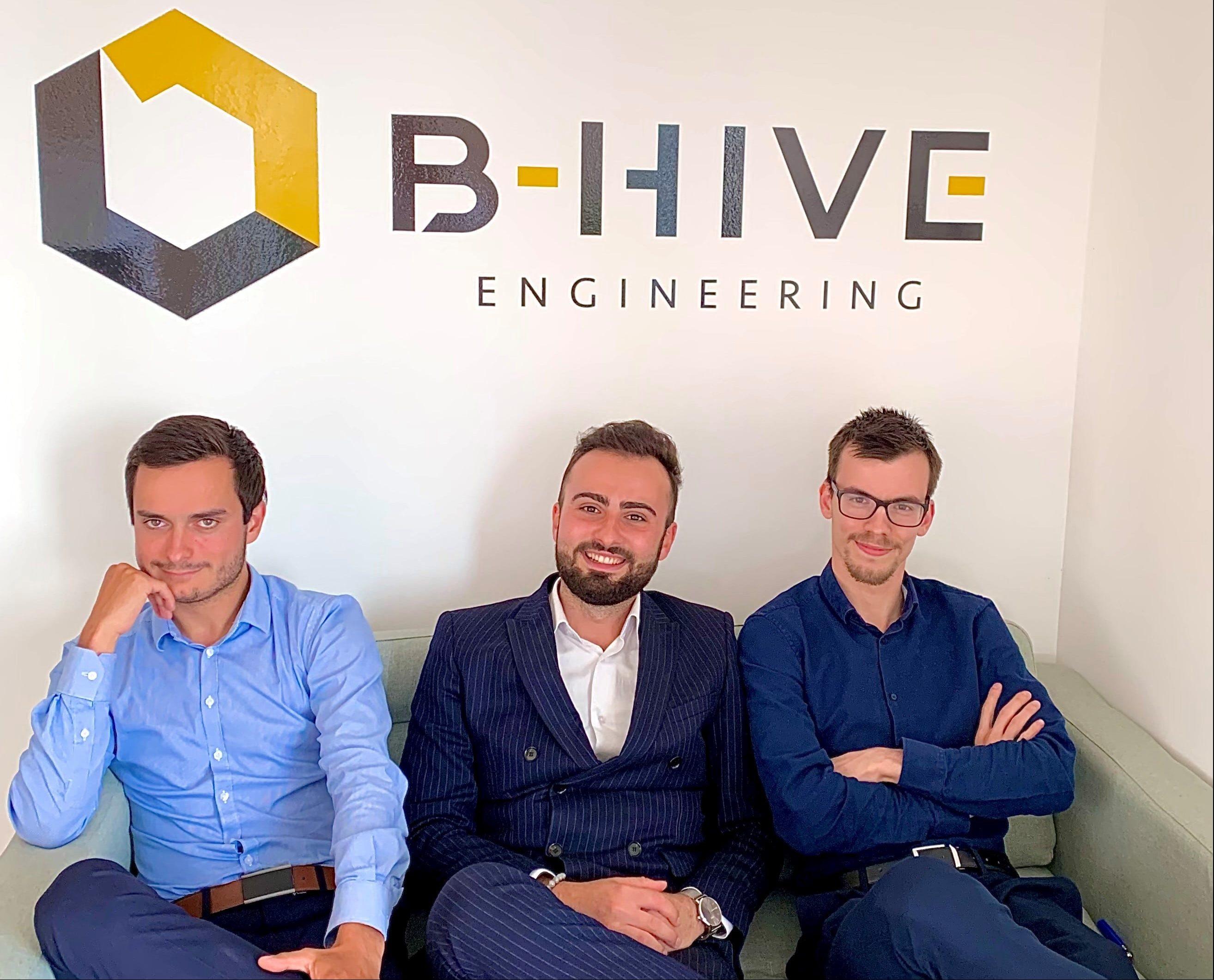 B-Hive, le conseil opérationnel à haute expertise pour accélérer le développement de projet, de la conception à la mise en œuvre