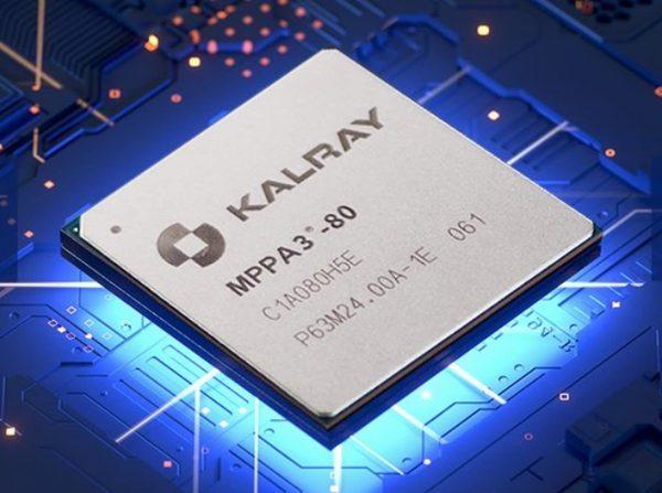 [France Relance] Kalray s'associe à Orange, Bull/Atos, Renault et 6Wind pour développer les télécommunications 5G de demain dans le projet PIRANA