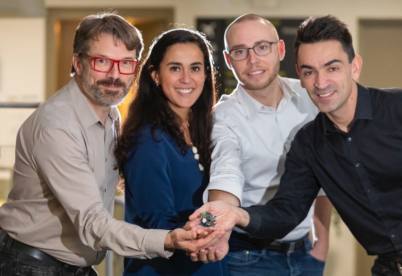 Wise-Integration lève 2,7 millions d'euros pour industrialiser sa solution de miniaturisation des chargeurs
